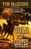 img - for Gold of Cortes book / textbook / text book