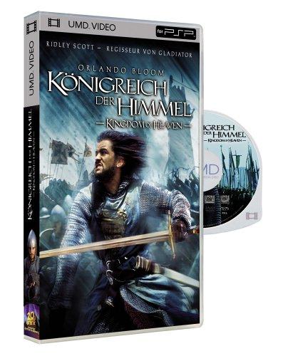 Königreich der Himmel [UMD Universal Media Disc]