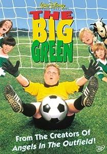 The Big Green (1995) amazon dvd