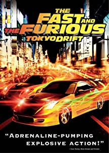 The Fast and the Furious: Tokyo Drift (Widescreen Edition)