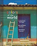 img - for Colors of the World book / textbook / text book