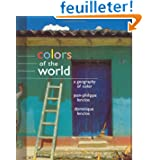Colors of the World: The Geography of Color