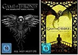 Game of Thrones - Staffel 4+5