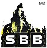 SBB: SBB [Winyl]