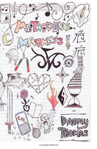 Methodless Madness (Volume 1) front-141454