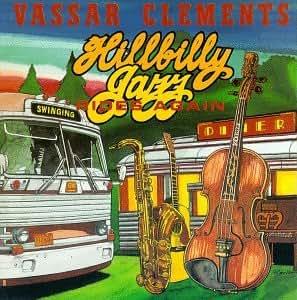 Hillbilly Jazz Rides Again