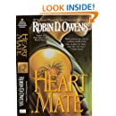 Heart Mate (Celta's HeartMates, Book 1)