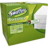 Swiffer Sweeper Dry Pad Refills Unscented, 32 Count- Packaging May Vary