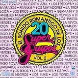 echange, troc Various Artists - 20 Super Grupos 2