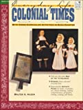Colonial Times (Everyday Life Series)