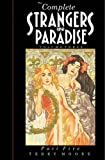 Strangers In Paradise Volume III Part 5