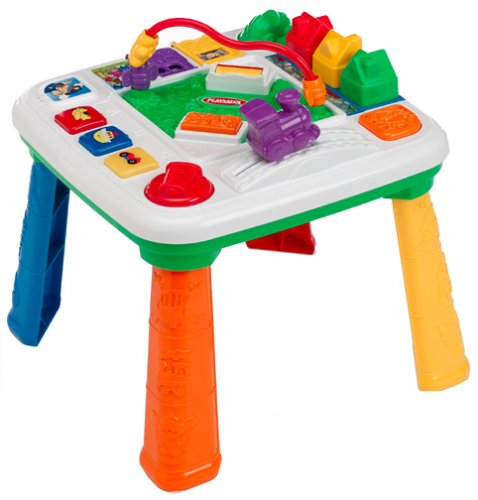 Playskool Activity Table Pictures to Pin on Pinterest ...
