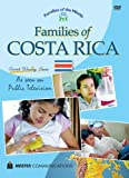 Families of Costa Rica (Families of the World)