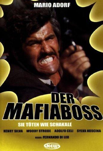 Der Mafiaboss