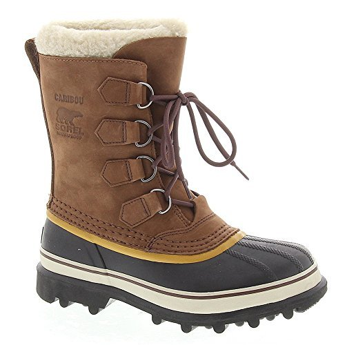 Sorel Caribou Boot - Women's Cinnamon 11 by SOREL