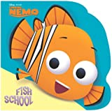 img - for Fish School (Finding Nemo) book / textbook / text book