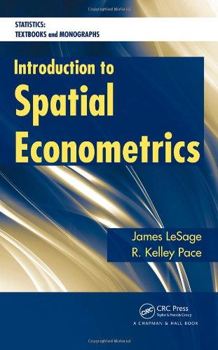 Spatial Econometrics