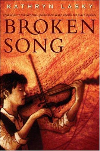 Broken Song, Kathryn Lasky