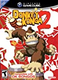 Donkey Konga 2 : Hit Song Parade (GameCube)