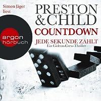 Countdown: Jede Sekunde zählt (Gideon Crew 2) Hörbuch