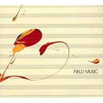 Field Music (Measure) cover