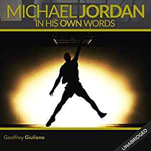 Michael Jordan Audiobook