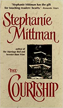 Stephanie mittman the marriage bed