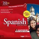 Talk To Me Spanish (Beginner-Intermed...