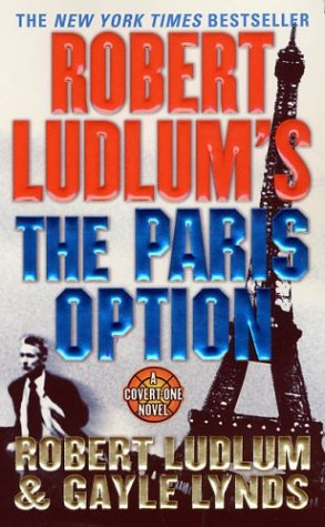 Image for Robert Ludlum's The Paris Option (A Covert-One Novel)