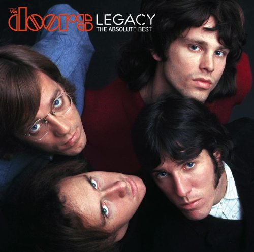 The Doors - Legacy-The Absolute Best - Zortam Music