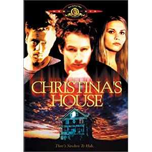 Christina's House movie