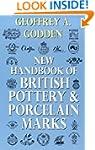New Handbook of British Pottery and P...