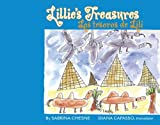 Los tesoros de Lili/ Lillie's Treasures (English and Spanish Edition)