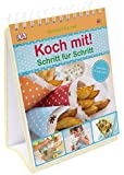 Koch mit!: Schritt für Schritt