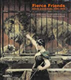 img - for Fierce Friends: Artists And Animals, 1750-1900 book / textbook / text book