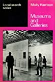 Museums and Galleries (Local Search)