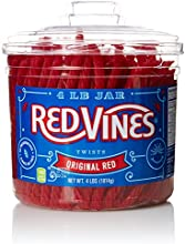 Red Vines Red Licorice Twists 64 Oz