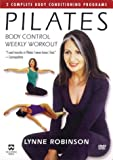 Pilates: Body Control Weekly Workout [DVD] [Import]