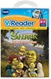 VTech  V.Reader Software  Shreks Vacation