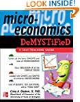 Microeconomics Demystified: A Self-Te...