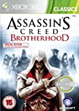 Assassin's Creed Brotherhood - Classics (Xbox 360)