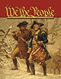 We the People: The Citizen & the Constitution (Grades 7-9) Teacher Edition