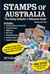 Stamps of Australia - New & Revised 1...
