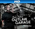 Jesse James: Outlaw Garage [HD]: Jesse James: Outlaw Garage Season 1 [HD]