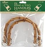 Clover-U-Shape-Bamboo-Design-Bag-Handle