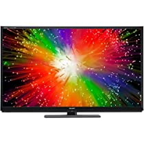 "Sharp LC-60C8470U 60"" Full HD 1080p 240Hz AQUOS Quattron 3D LED Smart TV"