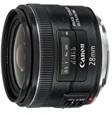 CANON EFレンズ EF28mm F2.8 IS USM 単焦点レンズ EF2828IS