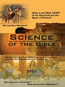 Science Of The Bible Vol 1