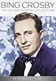 Bing Crosby: The Silver Screen 24 Film Collection [DVD]