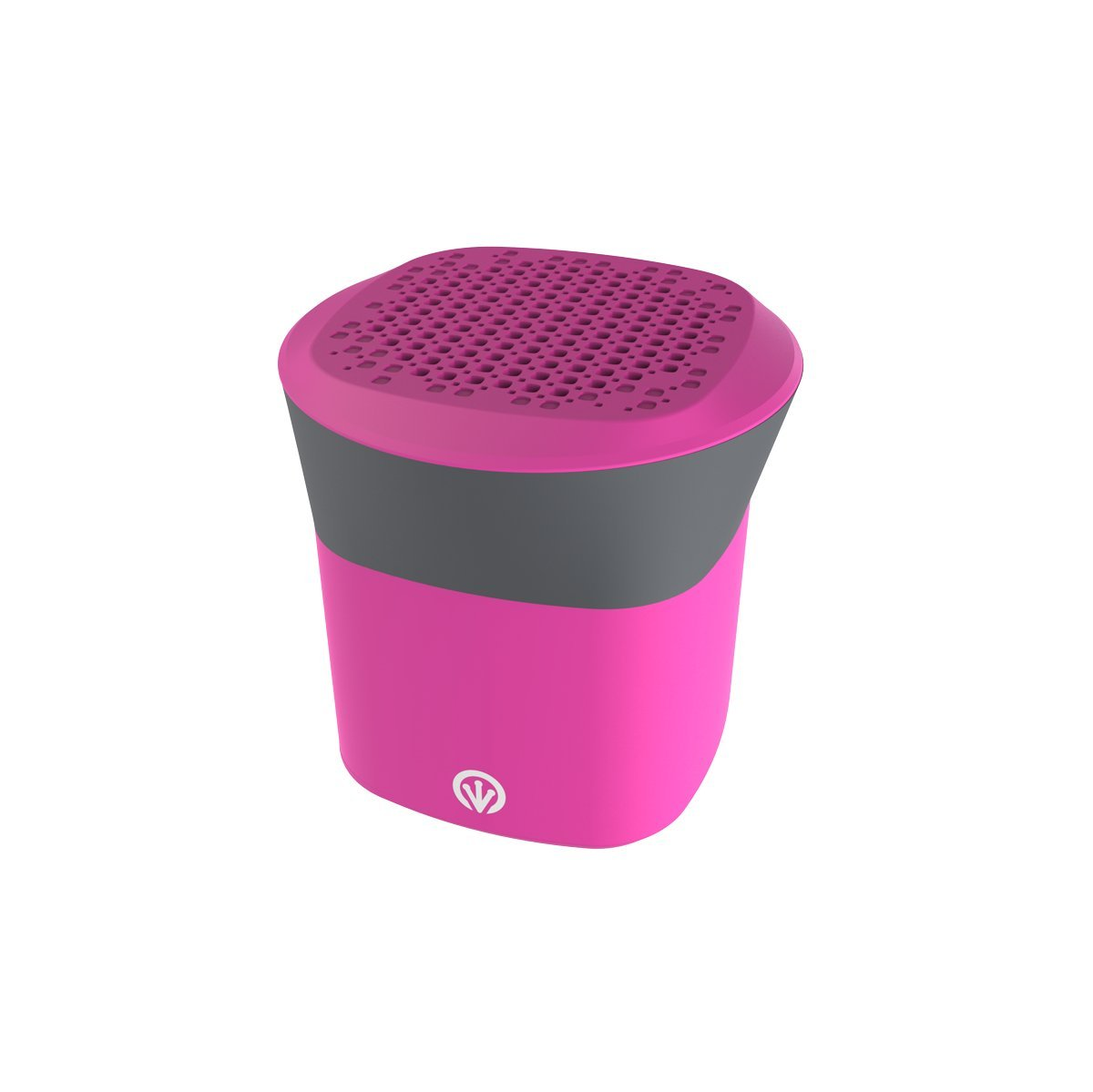 iFrogz Audio TempoBlast Wireless Bluetooth Speaker wireless bluetooth speaker led audio portable mini subwoofer
